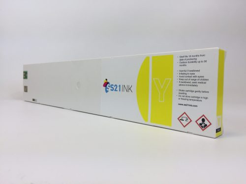 Cartridge Mimaki SS21 Yellow