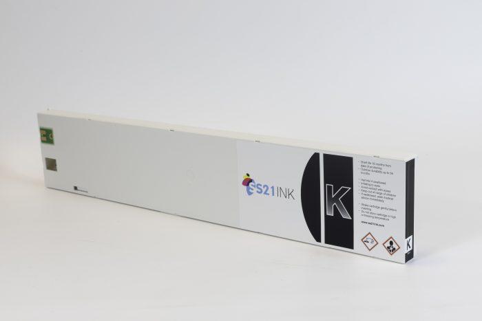 Mimaki SPC-0501K Black SS21 cartridge