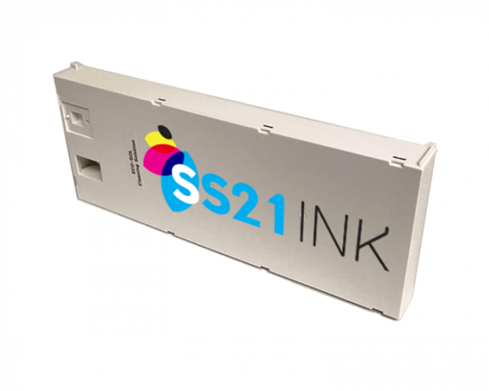 SS21 Flush Solution cartridge 220ml for Mimaki by SS21ink.com