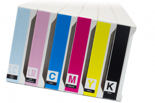 SS21 ink 5-pack extra discount