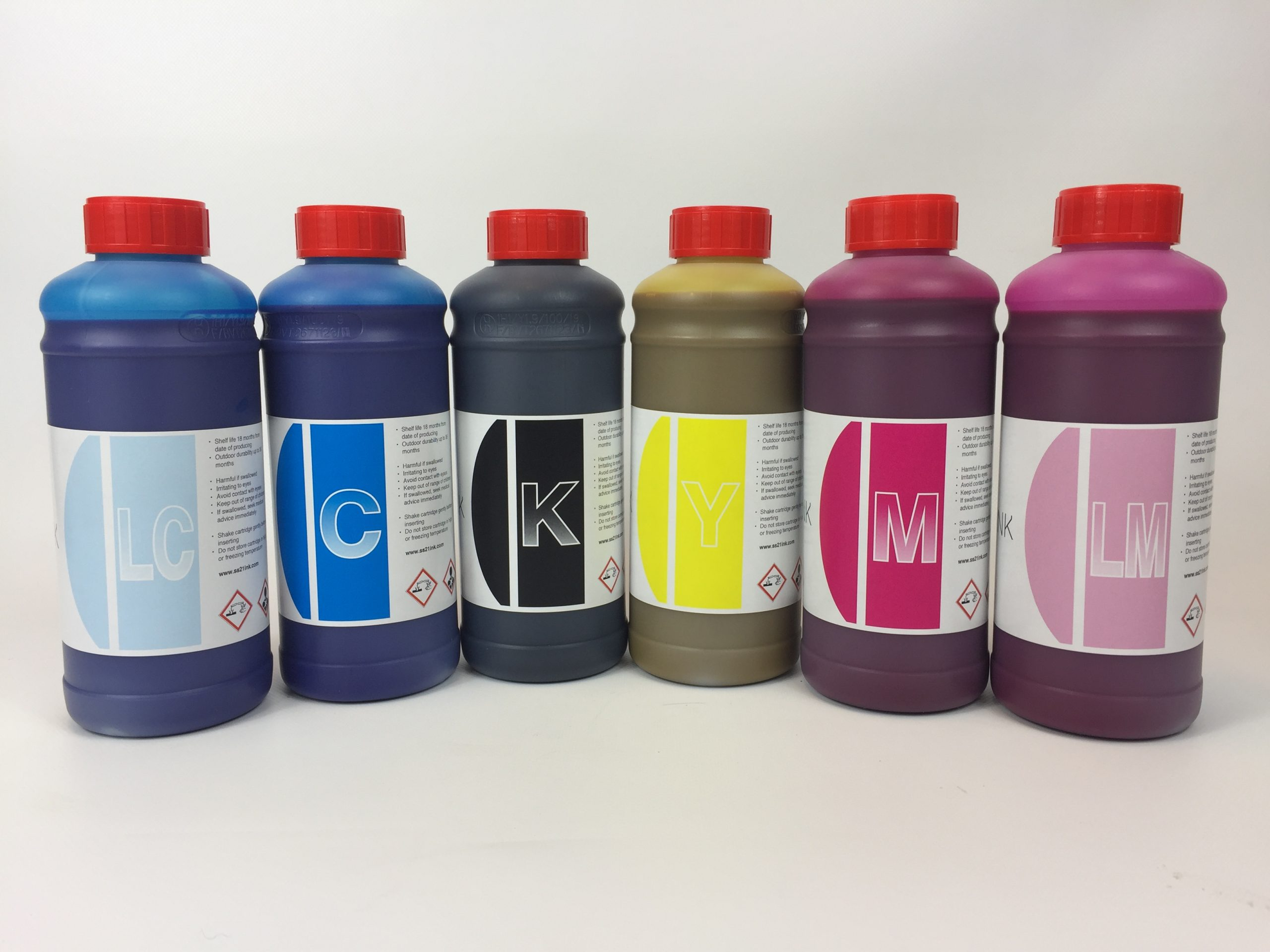 mimkai SS21 1 litre ink bottle