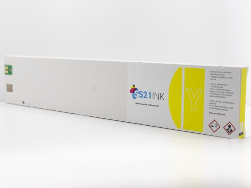 Mimaki SS21 cartridge Yellow