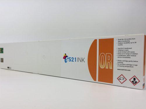 Mimaki SS21 inkt cartridge Oranje