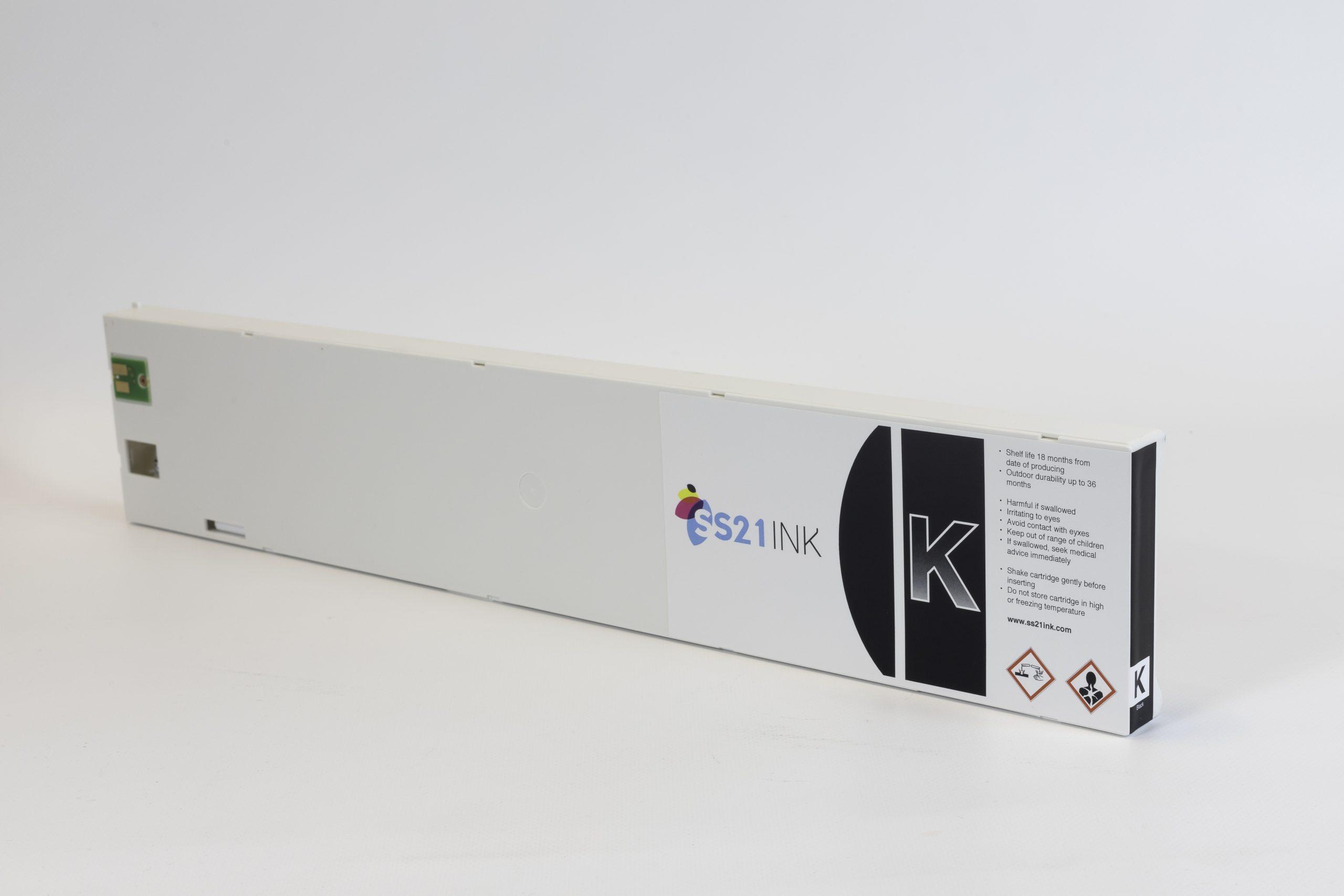 Tintenpatronen Mimaki SS21 Schwarz | SPC-0501K