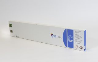 Tintenpatronen Mimaki SS21 Cyan | SPC-0501C