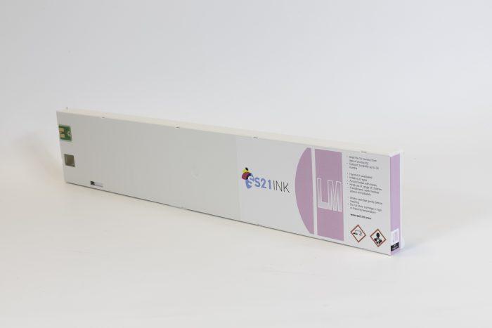 Mimaki SS21 inkt cartridge Licht Magenta