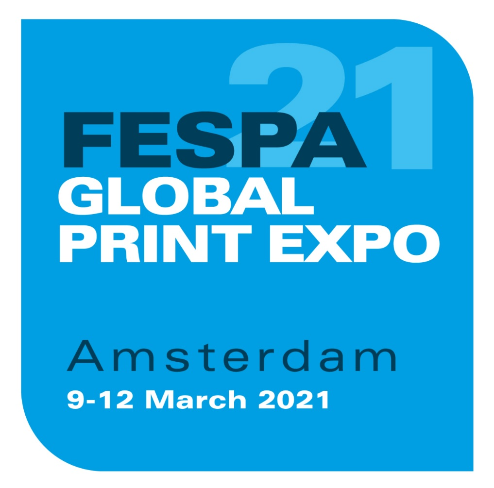 FESPA Global Print Expo 2021 Amsterdam.
