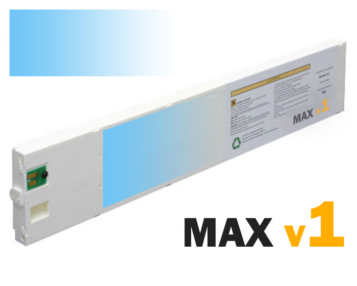 Cartridge Roland Eco-Sol Max Light cyan